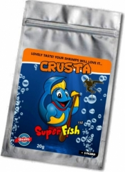 Super Fish Crusta 20g