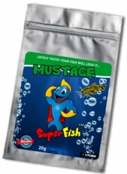 Super Fish Mustage 20g