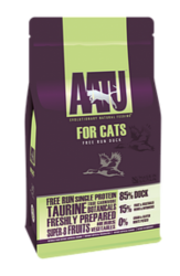 Aatu Grain Free Cat Duck  200g