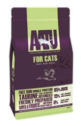 Aatu Grain Free Cat Duck 1kg