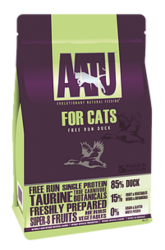 Aatu Grain Free Cat Duck 3kg
