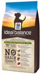 Hill´s Canine Ideal Balance No Grain Adult Chicken & Potato  2kg