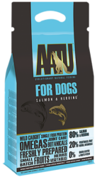 Aatu Grain Free Dog Salmon & Herring  1,5kg