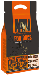 Aatu Grain Free Dog Free Run Chicken  1,5kg