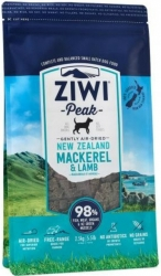 Ziwi Peak Dog Mackerel&Lamb  454g NEW