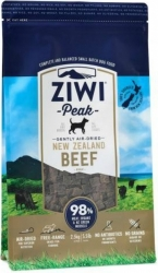 Ziwi Peak Dog Beef 2,5kg NEW