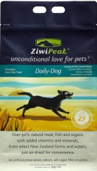 Ziwi Peak Daily Dog Venison&Fish 1kg