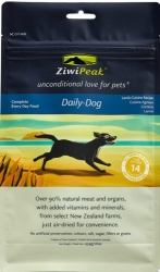 Ziwi Peak Daily Dog Lamb  454g