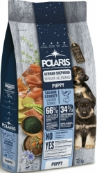 Polaris Grain Free Dog Puppy German Shepherd Salmon & Turkey 12kg