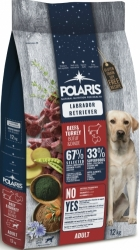Polaris Grain Free Dog Adult Labrador Beef & Turkey 12kg