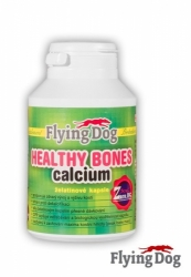 Flying Dog Calcium 150 cps.