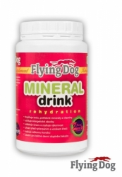 Flying Dog Mineral Drink 900g