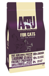 Aatu Grain Free Cat Chicken 1kg