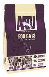 Aatu Grain Free Cat Chicken 3kg