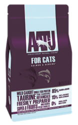 Aatu Grain Free Cat Salmon  200g
