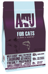 Aatu Grain Free Cat Salmon 3kg