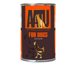 AATU Dog Free Run Chicken 400g