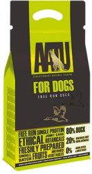 Aatu Grain Free Dog Free Run Duck  1,5kg