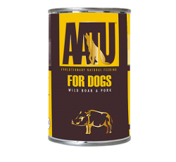 AATU Dog Wild Boar & Pork 400g
