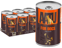 Aatu for Dogs Chicken 400g