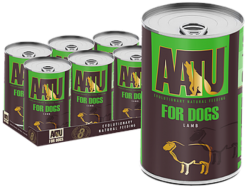 Aatu for Dogs Lamb 400g