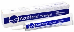 ActiMaris® Gel na hojení ran 20g