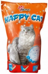 Akinu Happy Cat Silica Gel Rocks 3,6L