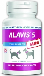Alavis 5 Mini 90tbl