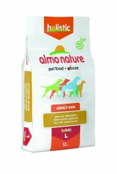 Almo Nature Holistic Dog Adult Large Breed Chicken 12kg