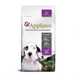 Applaws Grain Free Dog Puppy Large Breed Chicken  2kg