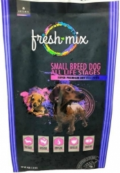 Artemis Fresh Mix Small Breed Dog All Life Stages  1,8kg