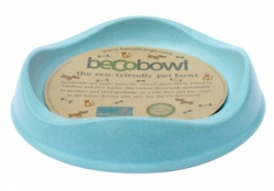 BeCobowl Miska Cat Eko-Blue 0,25l