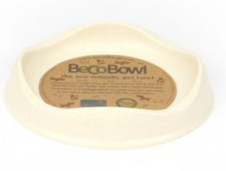 BeCobowl Miska Cat Eko-Natural 0,25l