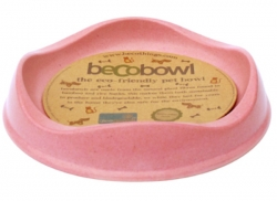 BeCobowl Miska Cat Eko-Pink 0,25l