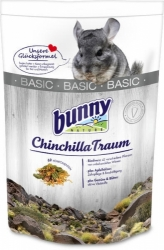 Bunny Nature Chinchilla Traum Basic  600g