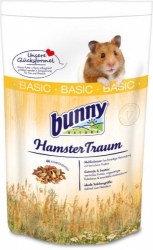 Bunny Nature Hamster Traum Basic  600g