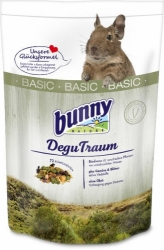 Bunny Nature Degu Traum Basic  600g