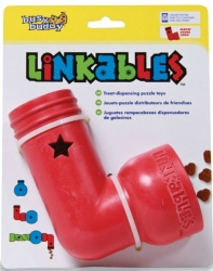 Busy Buddy® Linkables™ Elbow