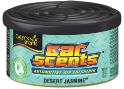 CALIFORNIA SCENTS Automotive Air Freshener Desert Jasmine