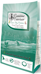 Canine Caviar Grain Free Dog Open Sky Duck  2kg