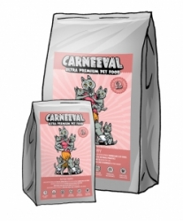 Carneeval Active Puppy  0,5kg