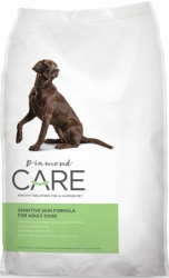 Diamond Care Sensitive Skin Formula for Adult Dog  3,62kg