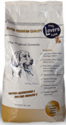 Dog Lovers Gold The Original Formula 13kg