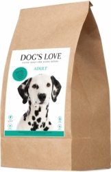 Dog´s Love Adult Kachna  2kg