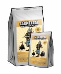Carneeval Festive Turkey  2kg