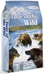 Taste of the Wild Pacific Stream Canine Formula  6kg