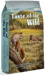 Taste of the Wild Appalachian Valley Small Breed Canine Formula  6kg