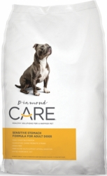 Diamond Care Sensitive Stomach Formula for Adult Dog 11,33kg