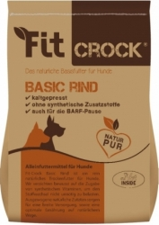 cdVet Fit-Crock Basic Rind 10kg