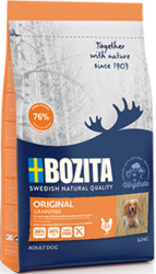 Bozita Dog Original Grain Free Chicken 14kg